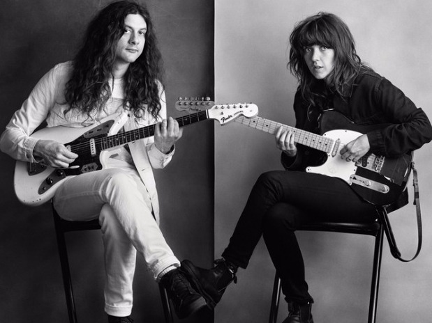 Courtney Barnett and Kurt Vile's First Collab Track 'Over Everything' Is Awesome