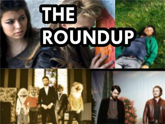 The Roundup: Our Favorite Videos From the Week That Was