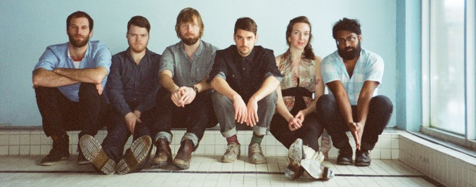 PREMIERE: Hey Rosetta! Unveil Gleaming Single, 'Kintsukuroi'