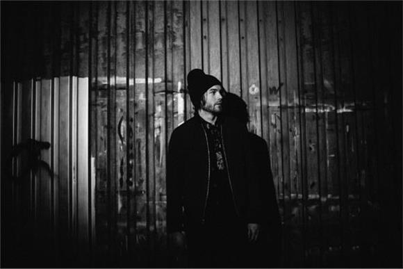 KNOW WHO'S NEXT: The Electro Folk Sensation Handsome Ghost