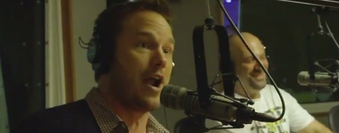 Chris Pratt Never Forgot About Dre