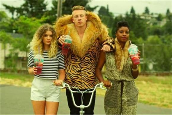 Macklemore Releases New Music Which Is Sign of End of Western Civilization