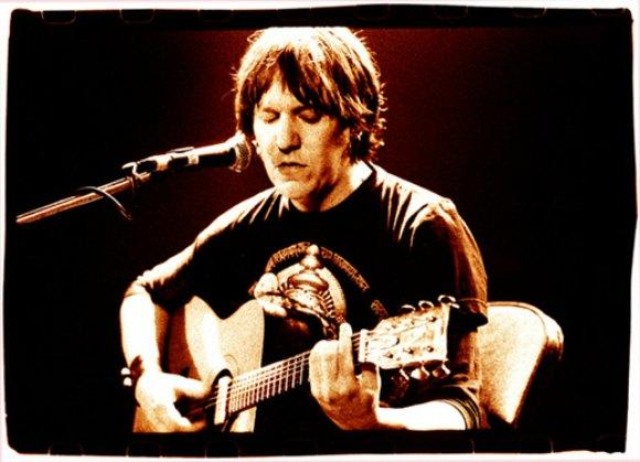Celebrate Elliott Smith's Birthday with an Unreleased Version of 'Needle In The Hay'