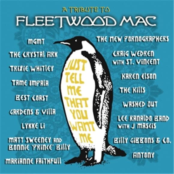 17 Songs, 17 Bands: A Tribute to Fleetwood Mac
