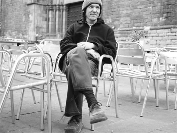 The Day That Should Be Elliott Smith's 44th Birthday