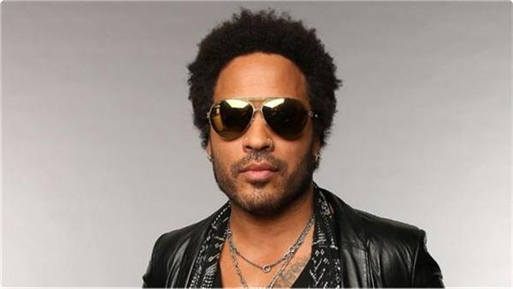 Lenny Kravitz Still Has It