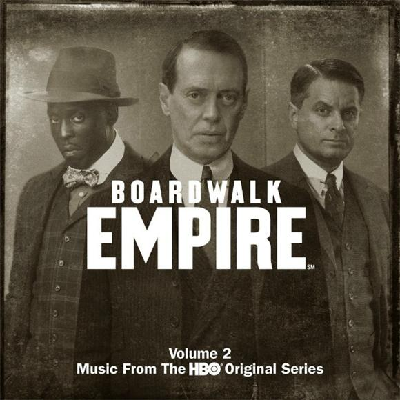 Boardwalk Empire's Soundtrack Will Feature Songs from The National, St. Vincent, and More