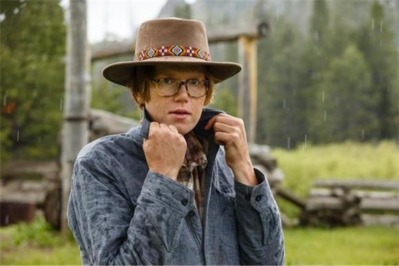 Single Serving: Brett Dennen's Wild Ways