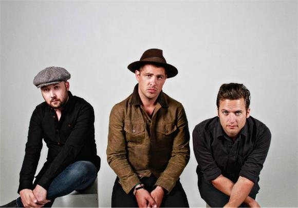 (We Are) Augustines Cut The Intro From Their Name and Announced a New Record