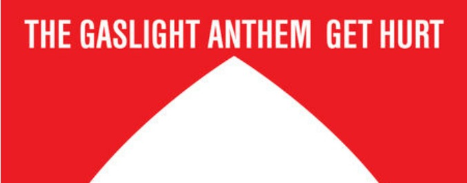 Album Review: The Gaslight Anthem