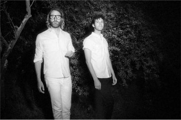 The National's Matt Berninger and Menomena's Brent Knopf Form El Vy