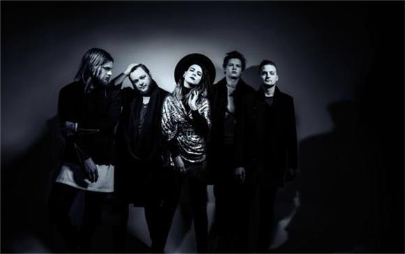 Of Monsters and Men Release Glittering Video for 'Empire'