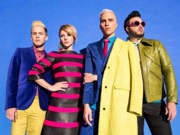 Neon Trees Is Tired of Waking Up Alone in New Single