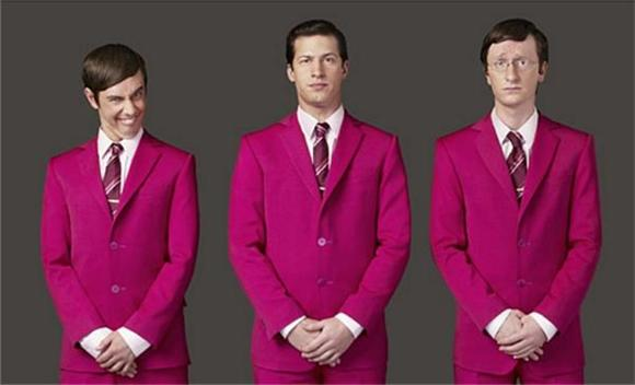The Lonely Island to Reunite on the Big Screen