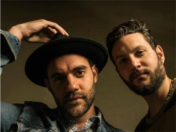 SONG OF THE DAY: 'Closer' by Modern Inventors ft. Daru Jones