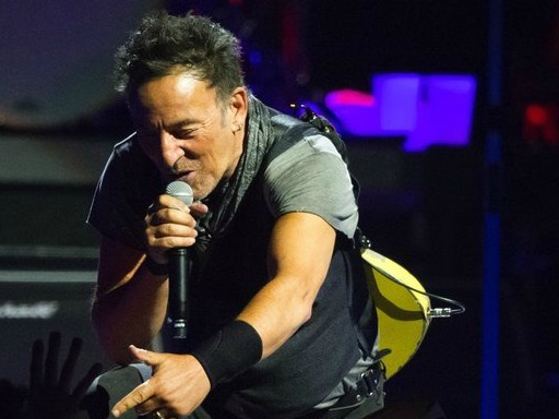 Bruce Springsteen is officially coming to Broadway this fall
