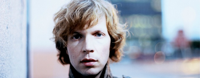 Beck Climbs Heaven's Psychedelic Ladder in Lyric Video