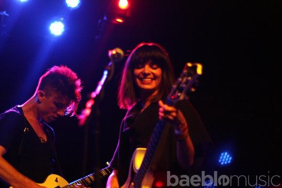 out and about: school of seven bells