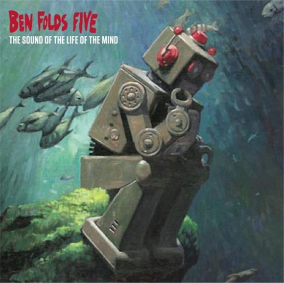 Ben Folds Five Debuts First Song In 13 Years