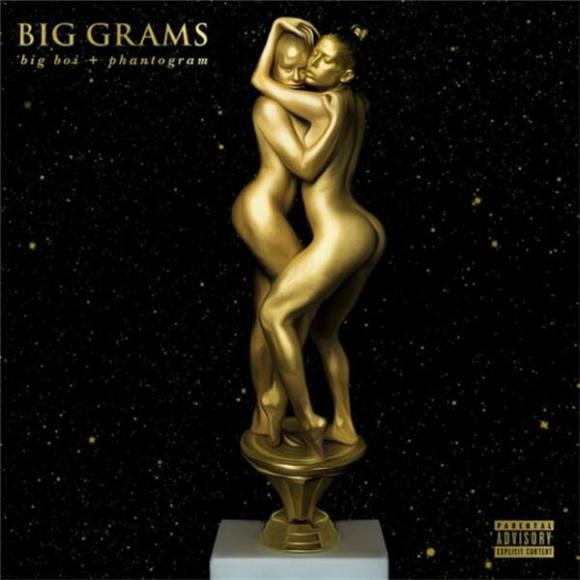 Big Boi and Phantogram Introduce the World To Big Grams
