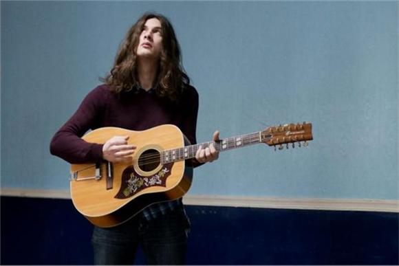 Kurt Vile's Acid Trip 'Life Like This'