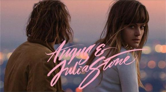 There's Nothing Grizzly About Angus & Julia Stone's Video for 'Grizzly Bear'