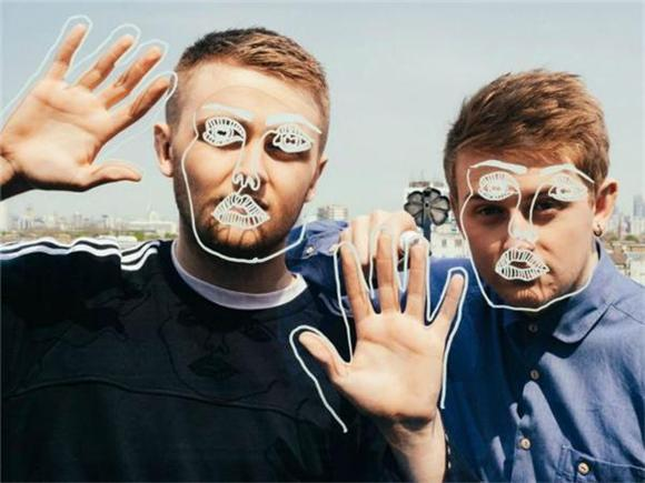 Disclosure Flip The 'Hourglass' On New Dance Track
