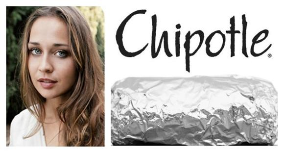 Fiona Apple Sings Willy Wonka Classic For Chipotle