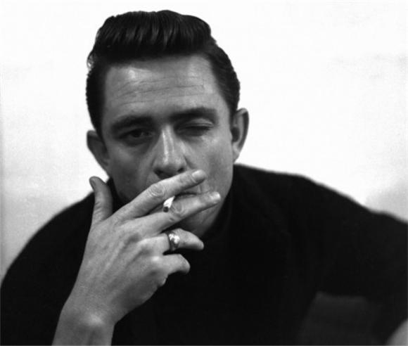 10 Years Ago Today, Johnny Cash Passed Away