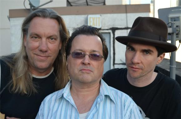 Violent Femmes Head To Central Park and Talk Reunion