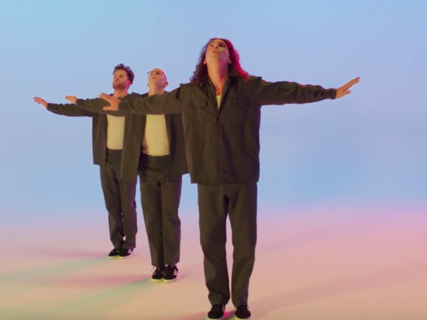 LANY Learns How To Dance in New 'Super Far' Video