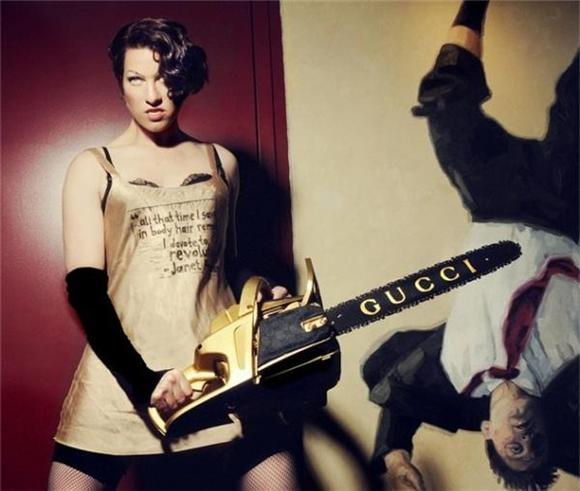 Other Things Amanda Palmer Can Start Asking Her Fans To Do For Her For Free