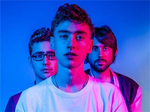 THIS IS NOT A DRILL: Years & Years Just Released Their New Song 'Meteorite'