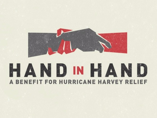 The Best of Hand in Hand: A Benefit for Hurricane Relief