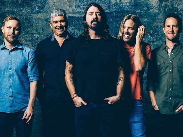 Everything We Know About the New Foo Fighters Album So Far
