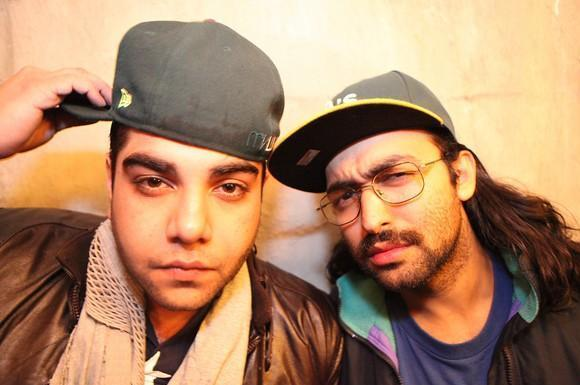 new music video: das racist