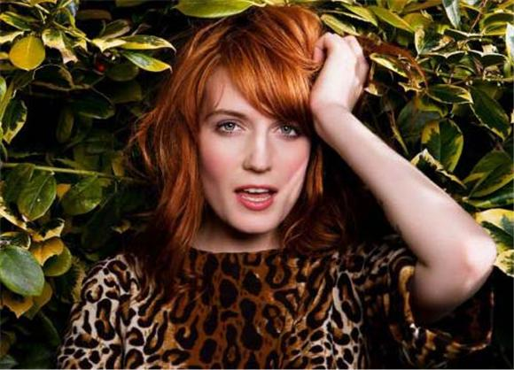 Stream: Florence and The Machine