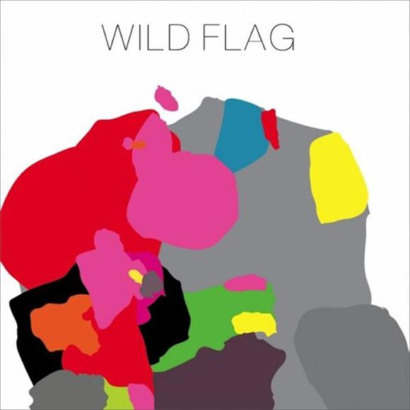 Album Review: Wild Flag