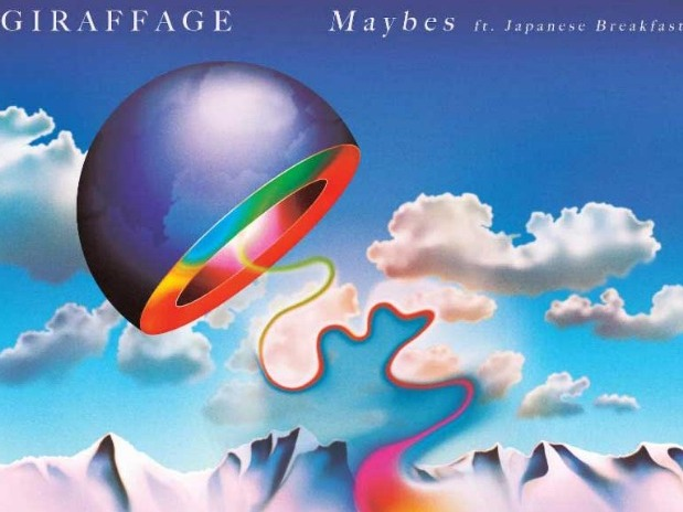 SONG OF THE DAY: 'Maybes' by Giraffage ft. Japanese Breakfast
