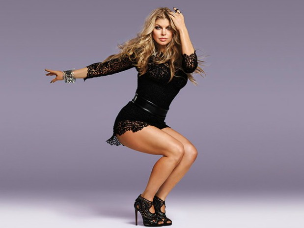 Fergie's 10 Best Songs Ever