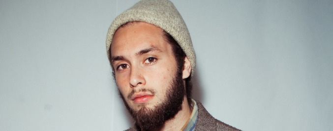 Stream Nick Hakim's Blues Rubbed Sophomore EP
