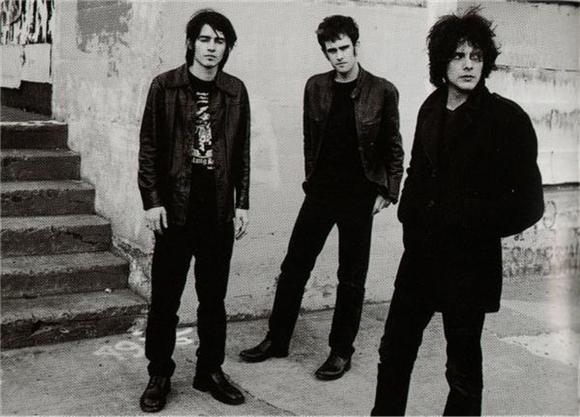 mp3: black rebel motorcycle club