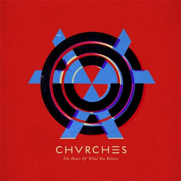 CHVRCHES Share Full Stream Of 'The Bones Of What You Believe'