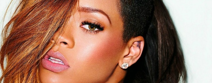 CBS Pulled Rihanna's Song and She Is Rightfully Mad