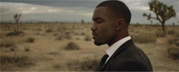 Frank Ocean Bares His Soul, Girls Bare Other Things In The Video For 'Pyramids'