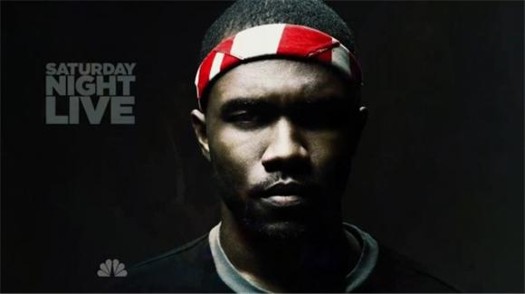 SNL: Frank Ocean and John Mayer Play Video Games, Seth McFarlane Does Voices