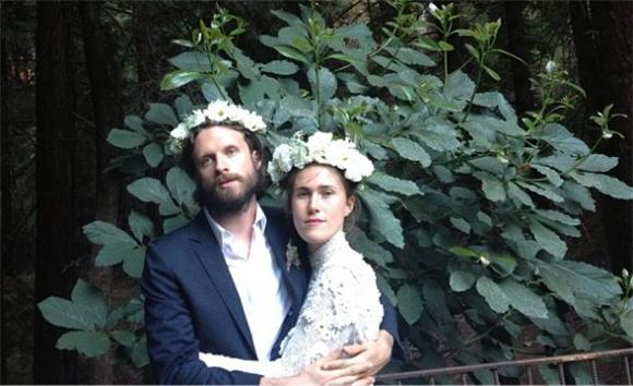 Did Father John Misty Just Get Married?