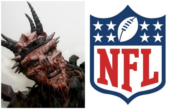 Vote GWAR For Super Bowl 2015!
