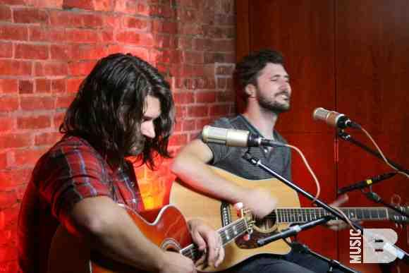 That's A Wrap: Taking Back Sunday