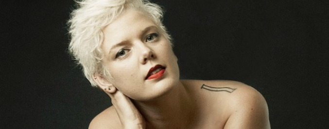 Betty Who's New Single Is For 'All Of You'
